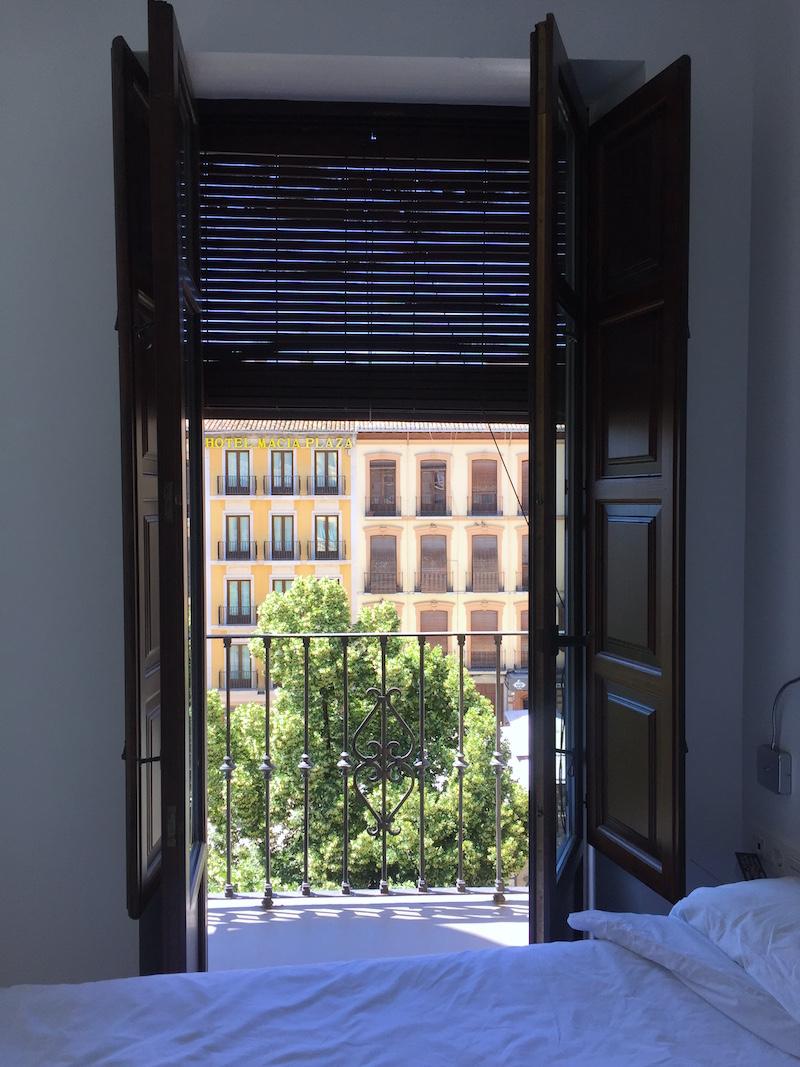 hotel_céntrico_Granada
