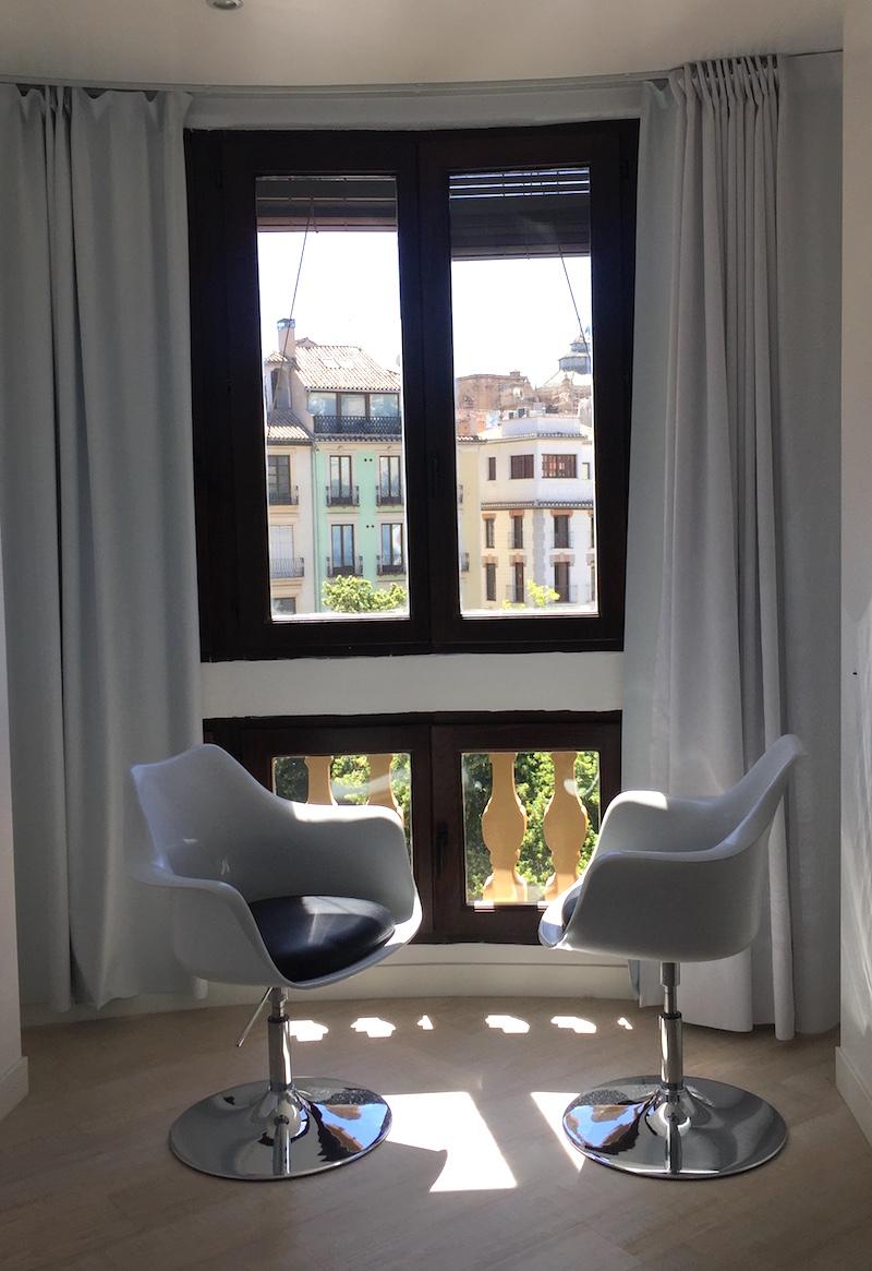 opiniones_Hotel_AMC_Granada