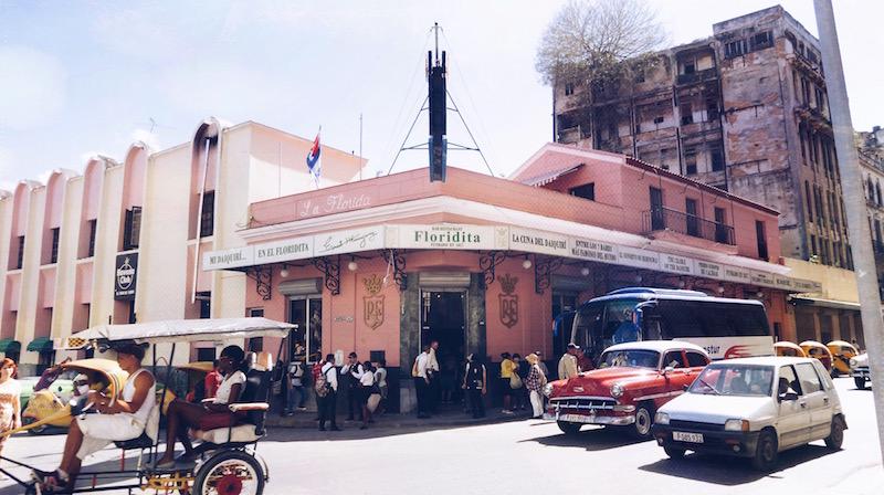 Floridita_Cuba