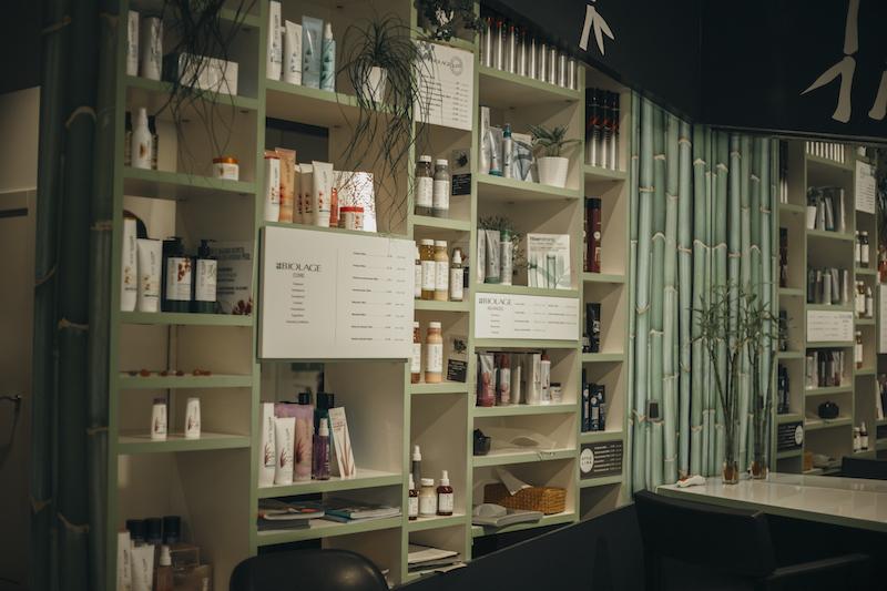 peluquería_biolage