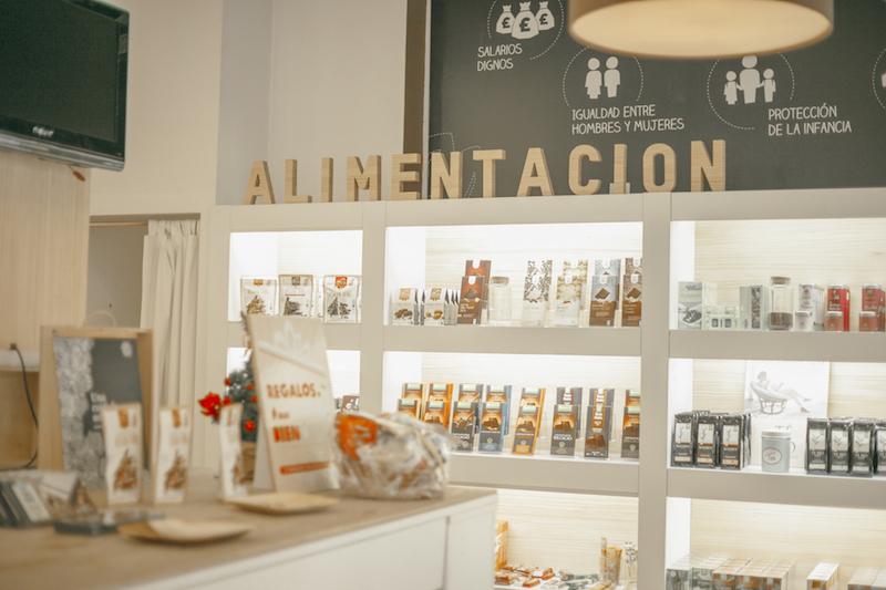 Alimentación_Comercio_Justo