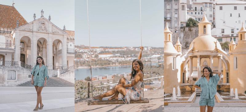 influencers Coimbra